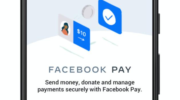 Facebook Pay, il metodo di pagamento per Facebook, Messenger, WhatsApp ed Instagram