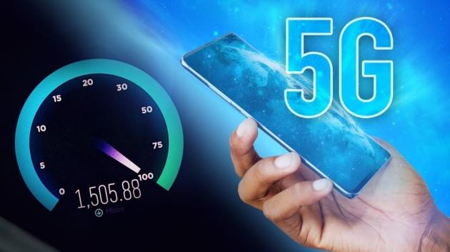 AGCOM: 'Il 5G non è pericoloso, emissioni più basse rispetto ai 2G/3G/4G'