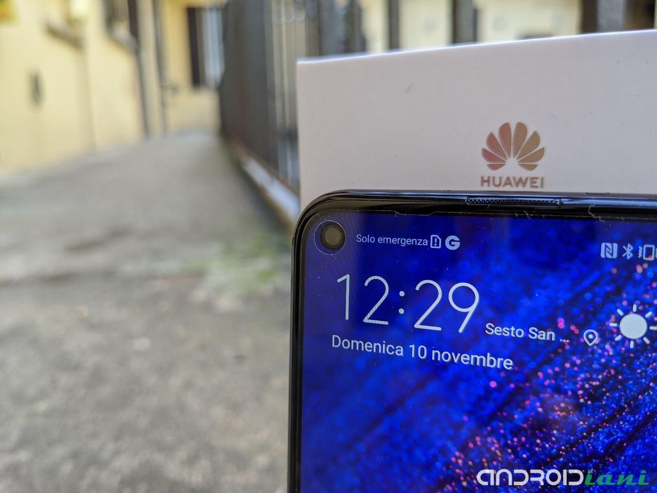 Huawei Nova 5T: النطاق المتوسط الذي يعتقد أنه الأفضل | مراجعة 5
