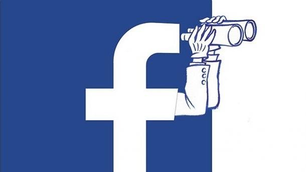 Facebook attiva (di nascosto) la fotocamera del vostro smartphone