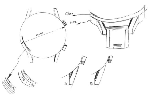 Honor Magic Watch 2: svelato il design ufficiale