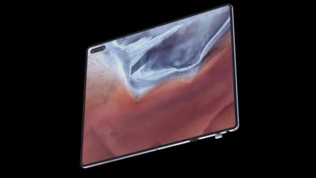 Samsung Galaxy Fold 2 avrà una protezione in vetro per lo schermo?