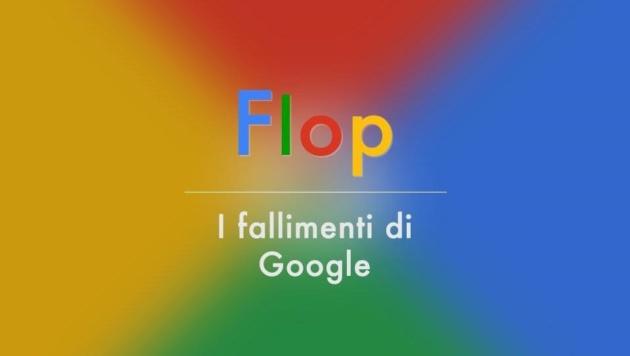 Sareste in grado di ricordare tutte le applicazioni flop di Google?