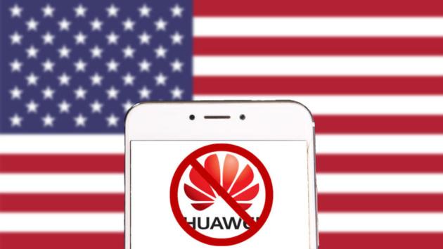 USA Vs Huawei: le sanzioni potrebbero essere prorogate