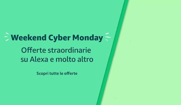 Cyber Monday: Ecco tutti gli smartphone in promozione