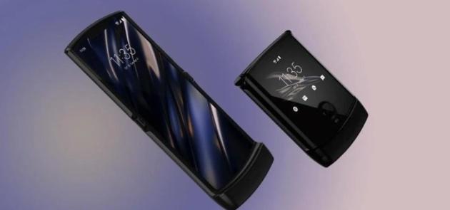 Motorola RAZR 2019: l'attesa è finita