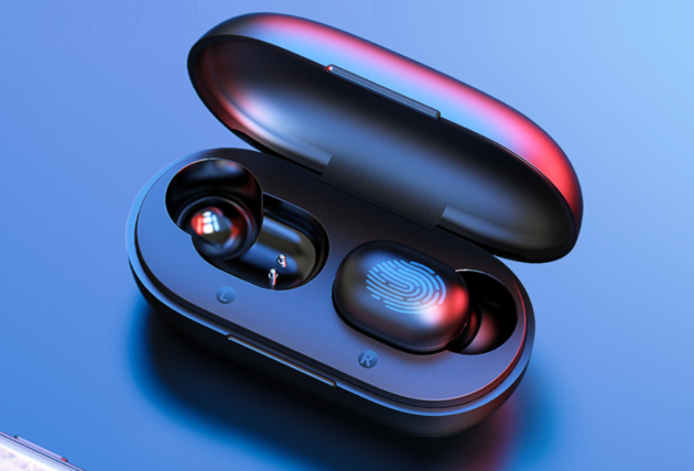 Haylou GT1 Pro: earbuds Xiaomi low-cost
