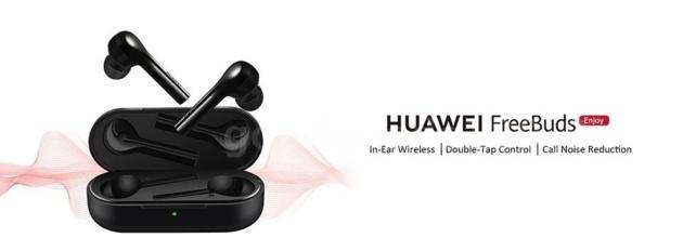 Huawei FreeBuds Lite: in offerta su Ebay