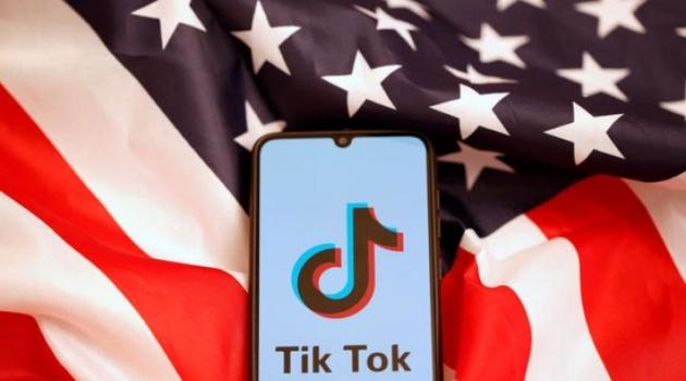 La marina militare statunitense vieta l'uso di TikTok
