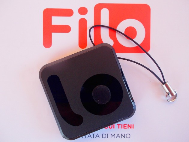 Filo Bluetooth Tracker, (quasi) mai più oggetti persi! - Recensione