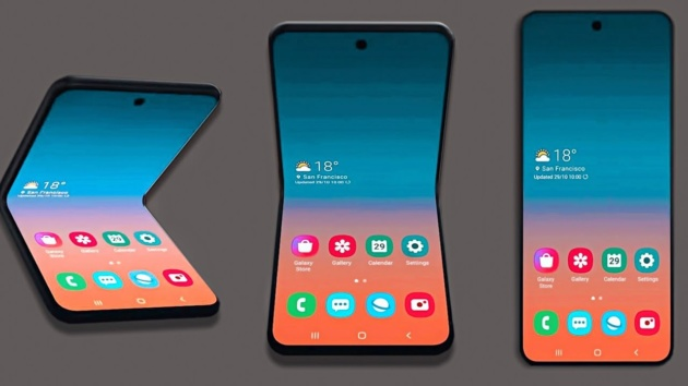 Samsung Galaxy Fold 2: rumors ed indiscrezioni