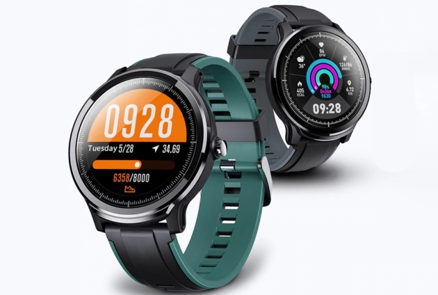 Kospet Probe: smartwatch in offerta su AliExpress