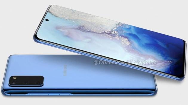 Samsung Galaxy S20: scopriamo il comparto fotografico