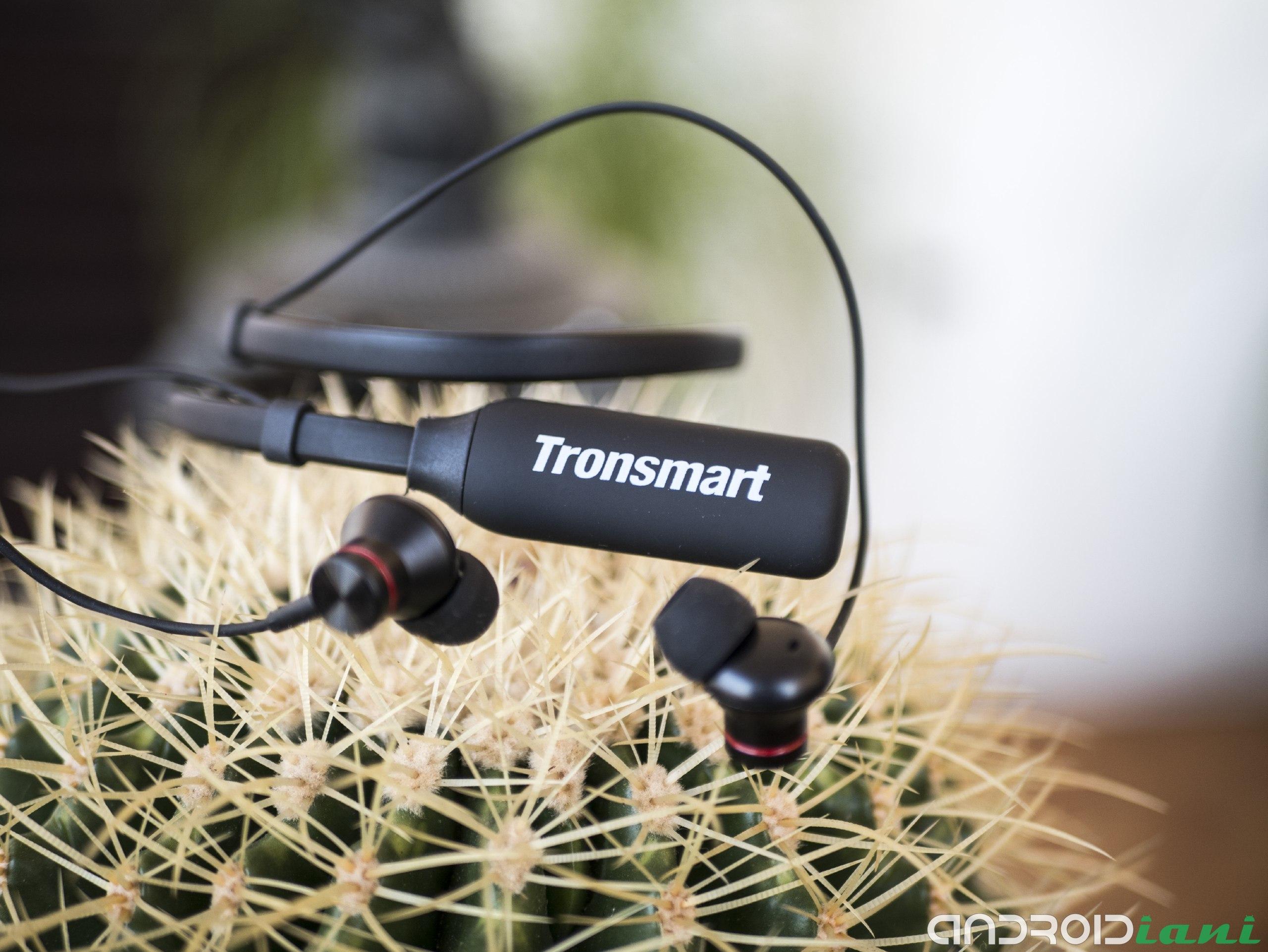سماعات Tronsmart Encore S2 Plus: المراجعة 12
