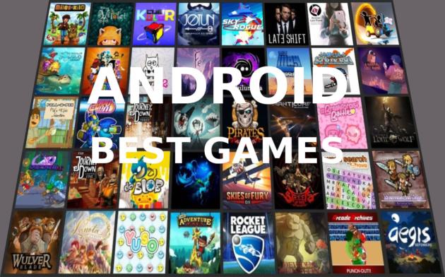 I miglior giochi android per il 2020