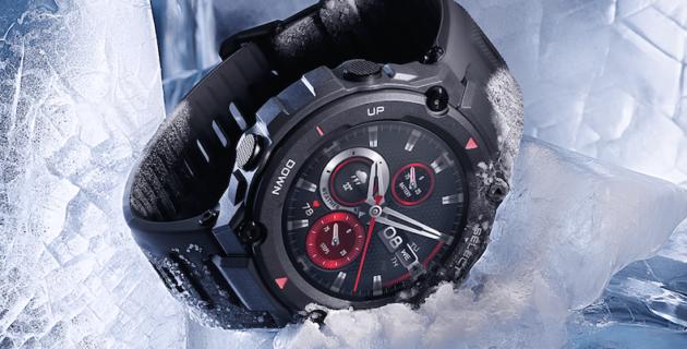 Huami ha presentato due nuovi smartwatch