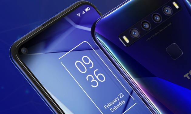 TCL 10: in arrivo tre nuovi smartphone