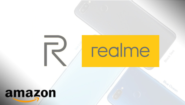 Smartphone Realme in super offerta su Amazon