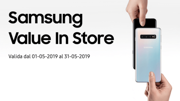 Samsung sconta i Galaxy S20 fino a 330€