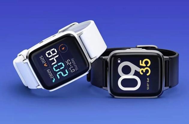 Haylou LS01: smartwatch Xiaomi in offerta su Tomtop