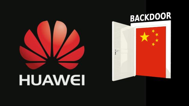 Huawei: trovata backdoor per accesso alle reti mobili | La società nega le accuse