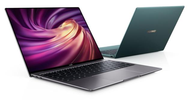 Huawei MateBook X Pro è ufficiale: bordi ultra-sottili e display FullView
