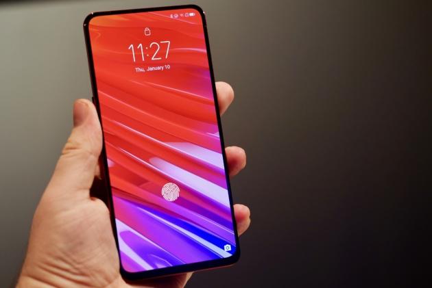 Smartphone con Snapdragon 855 a un prezzo impossibile!