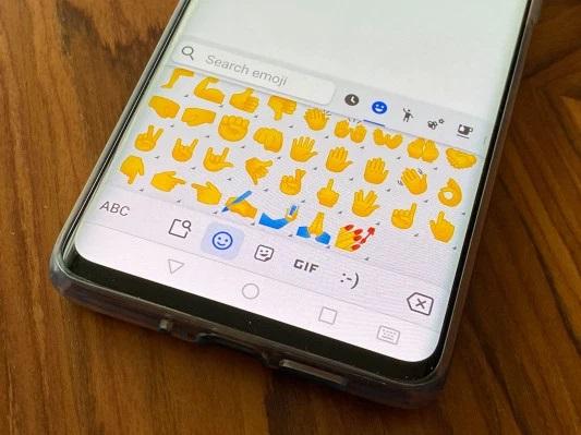 GBoard: ora è possibile unire due Emoji in uno