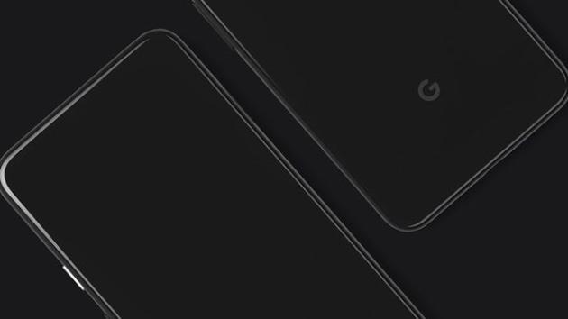 Google Pixel 5: scopriamo i primi render