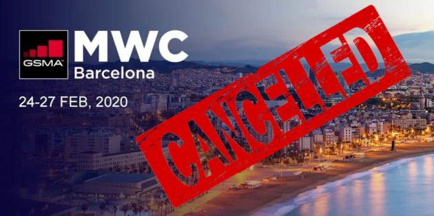 Il Mobile World Congress 2020 non si farà