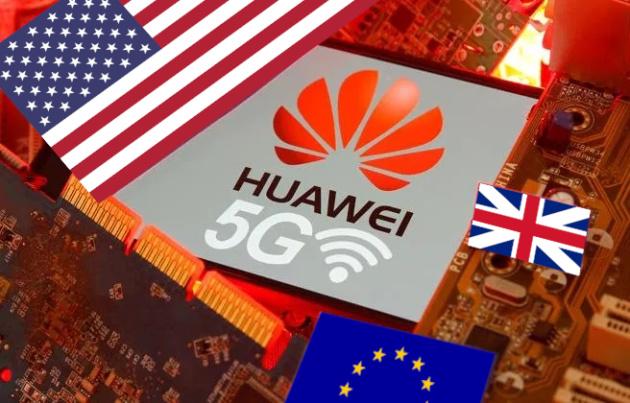 Gli USA avvertono gli alleati: non avvicinatevi a Huawei