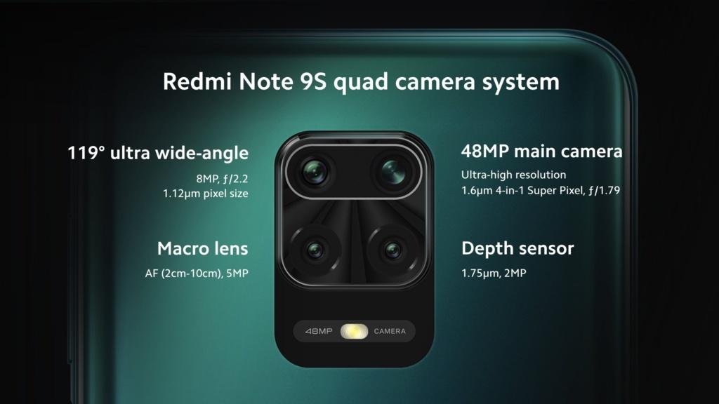 Redmi Note 9s: sarà lui il nuovo best buy 2020?