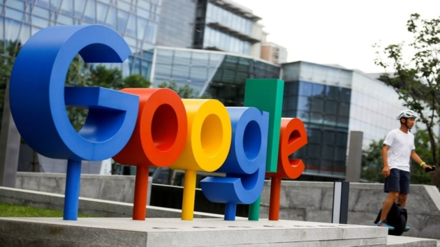 Google: dipendenti europei, africani e mediorientali restano a casa