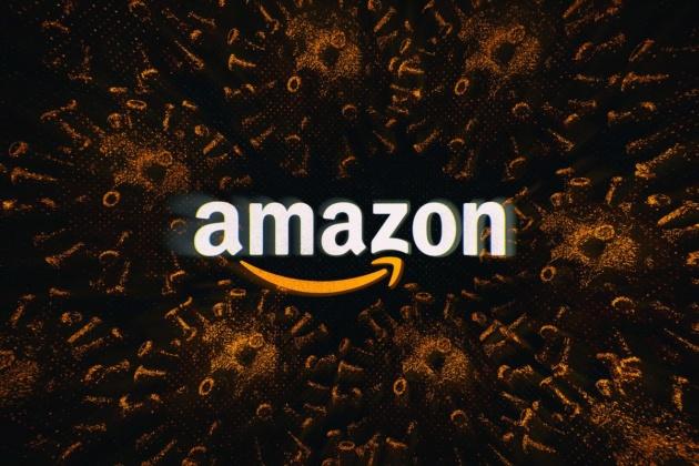 Amazon: ecco la lista dei beni essenziali che possono essere acquistati e spediti subito