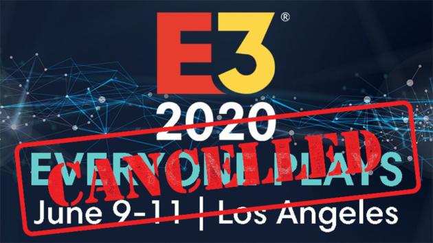 Los Angeles: Cancellato l'evento E3 2020