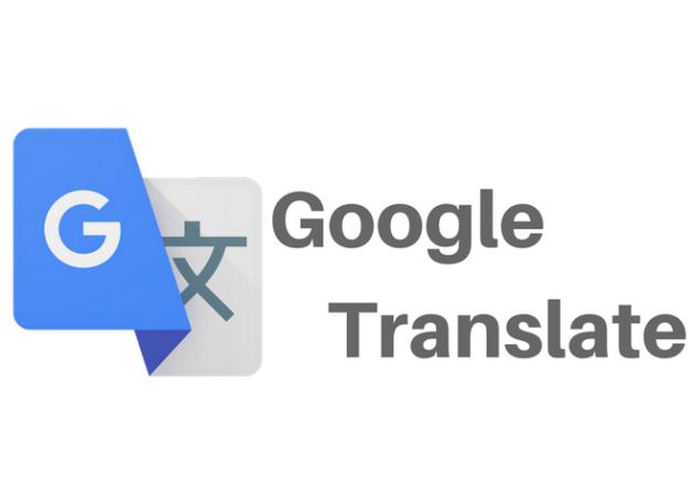 Google Translate si arricchisce con la modalità trascrizione