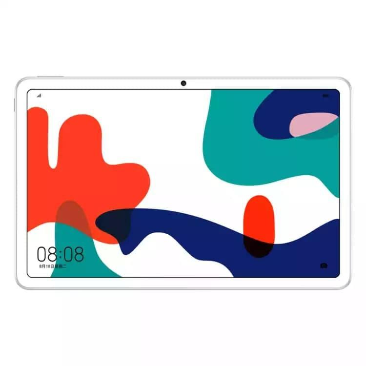 Huawei MatePad 10.4: svelata la scheda tecnica ufficiale