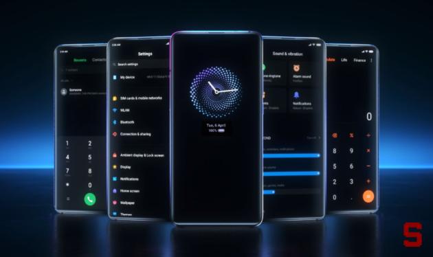 Xiaomi sta testando la possibilità di personalizzare l'AOD