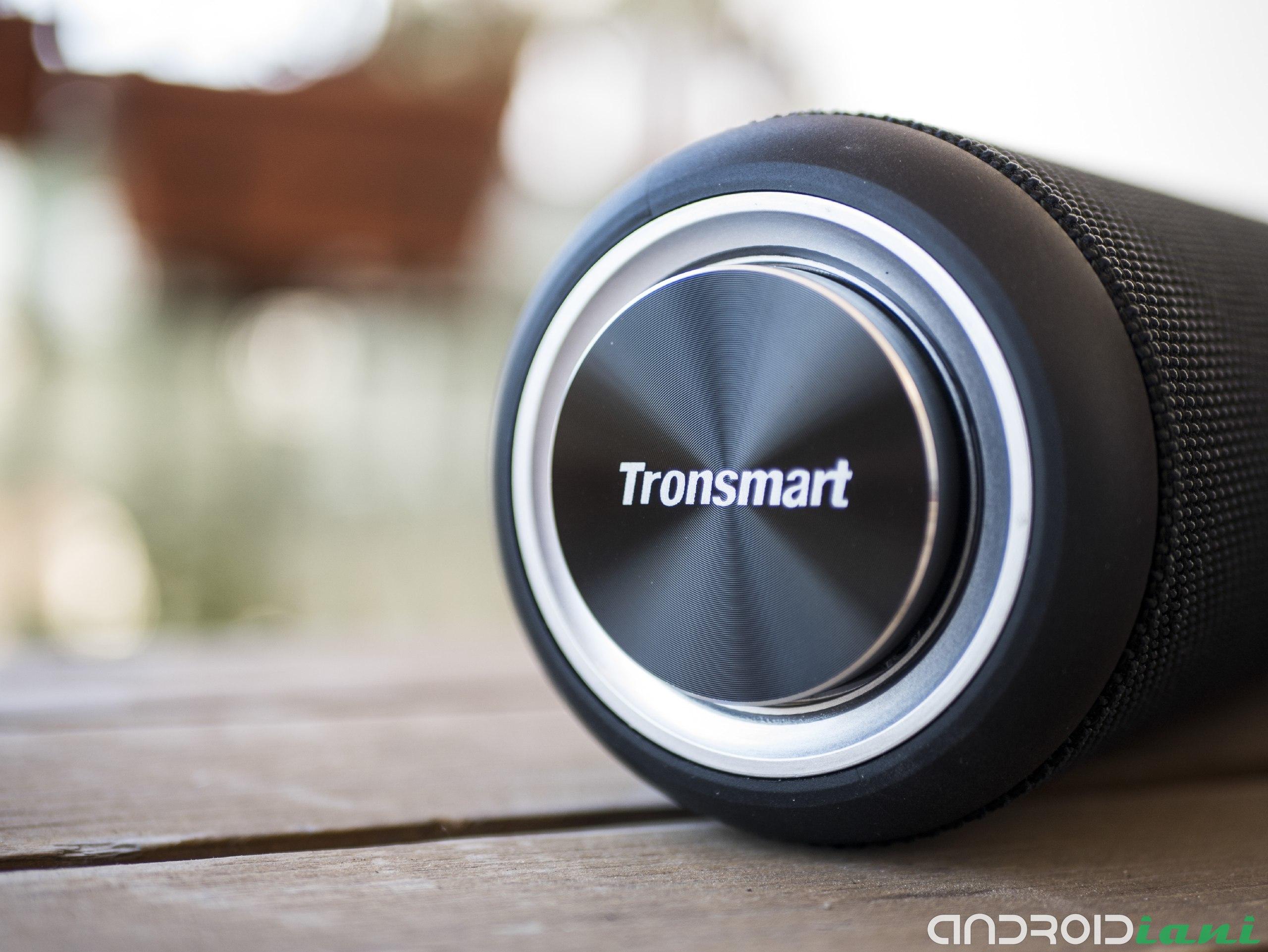 Tronsmart Element T6 Plus - ترقية 10