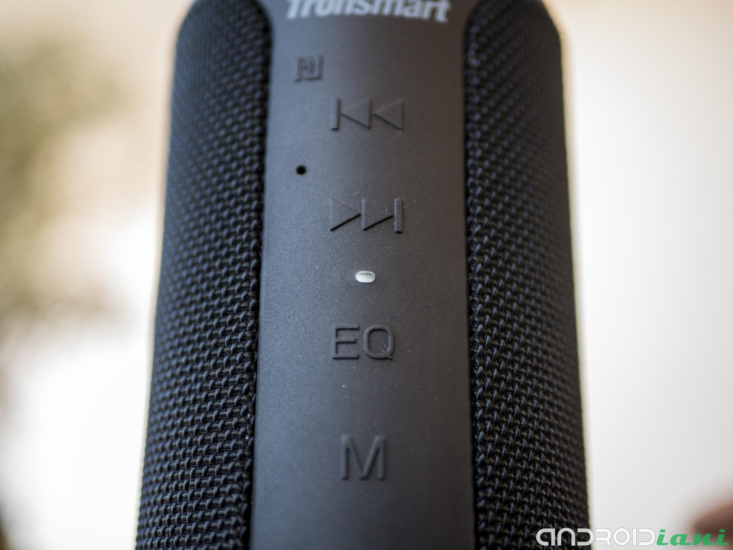 Tronsmart Element T6 Plus - ترقية 8