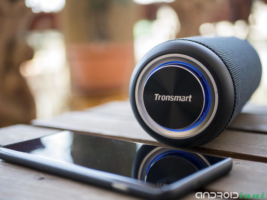 Tronsmart Element T6 Plus - ترقية 1