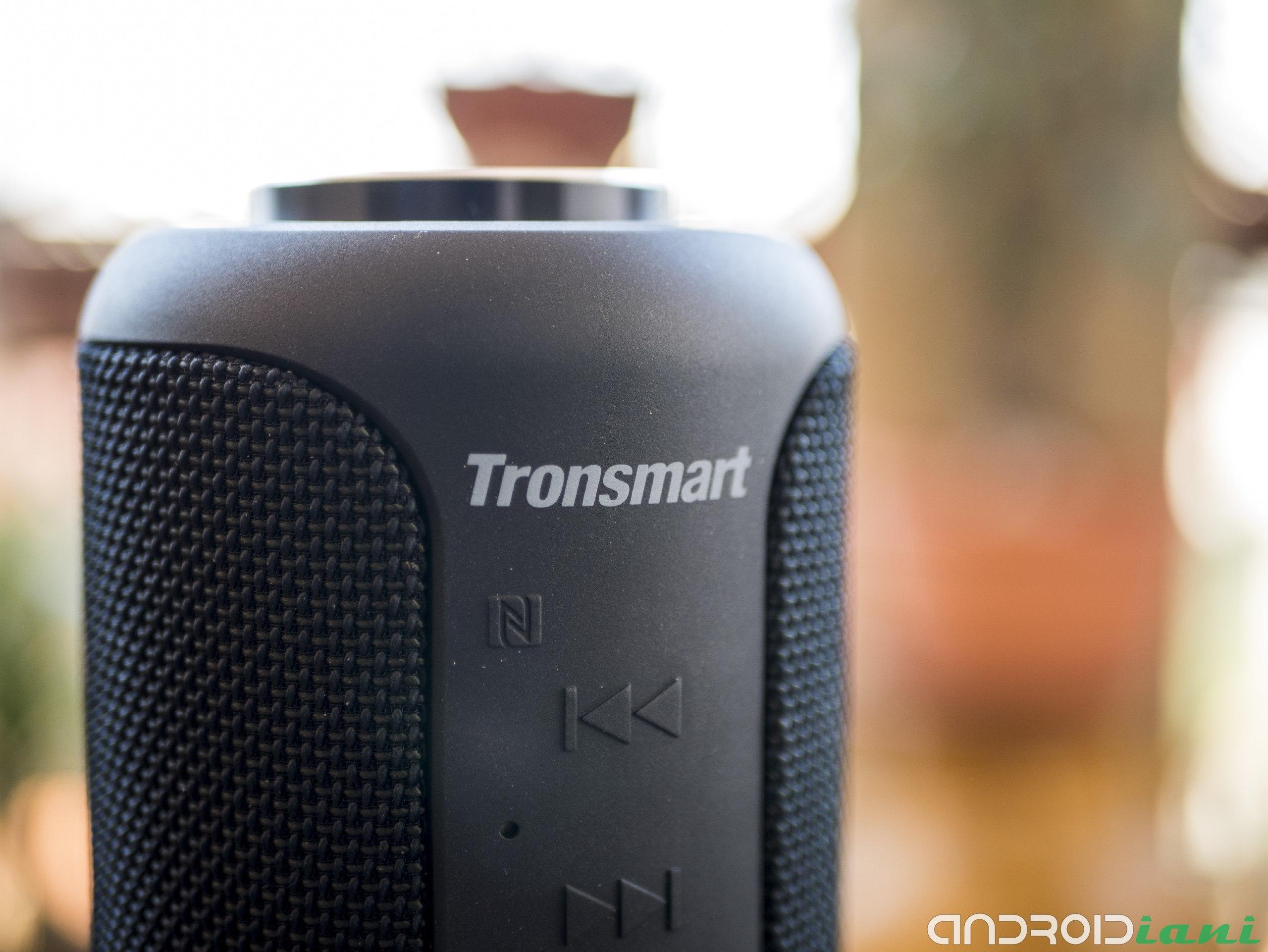 Tronsmart Element T6 Plus - ترقية 3