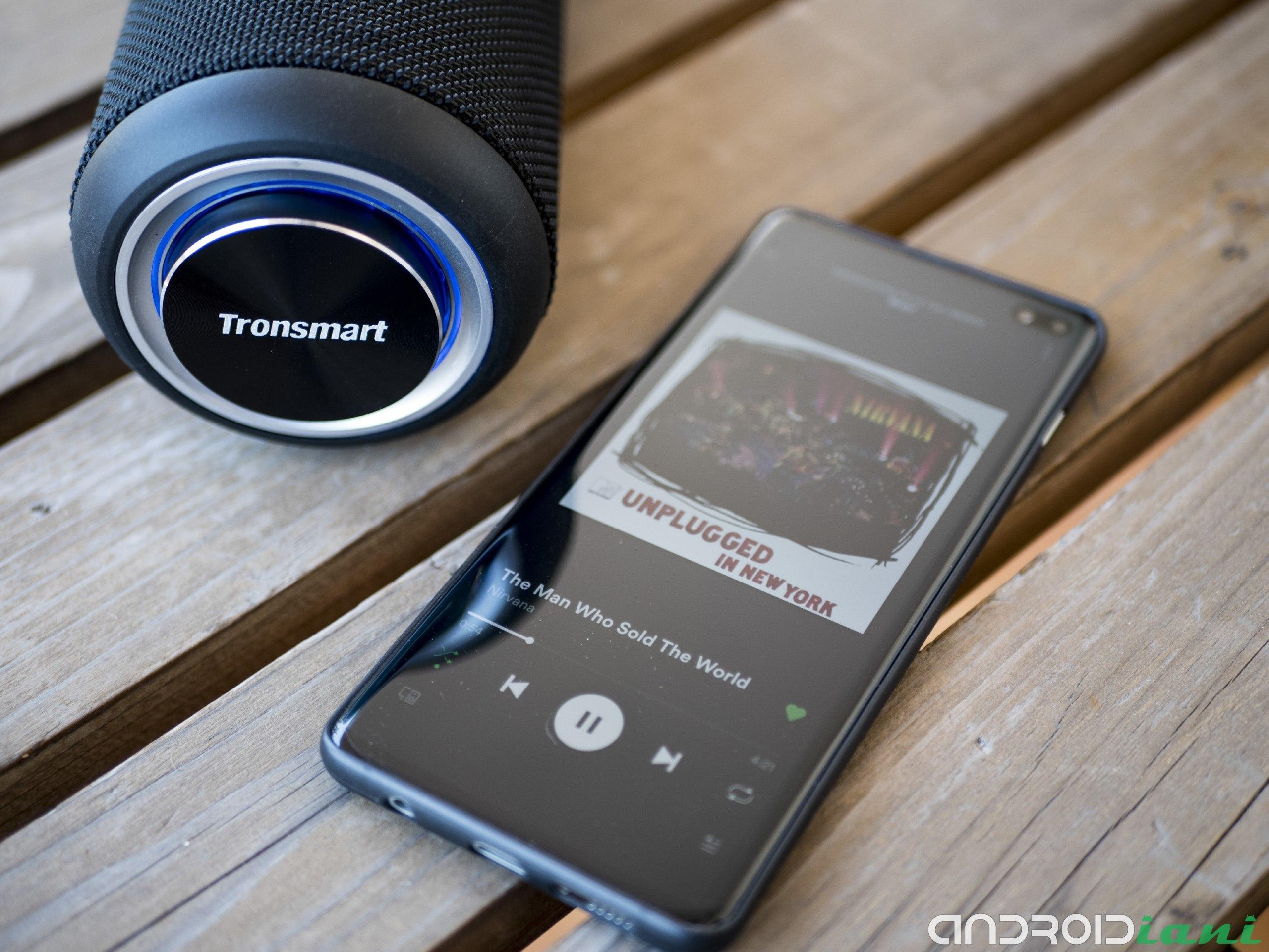 Tronsmart Element T6 Plus - ترقية 4