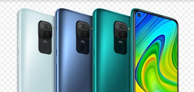 Redmi Note 9 ufficiale: Helio G85, quad camera e batteria infinita a partire da 199$
