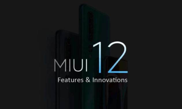 Il 27 aprile arriveranno la MIUI 12 e il Mi 10 Youth Edition