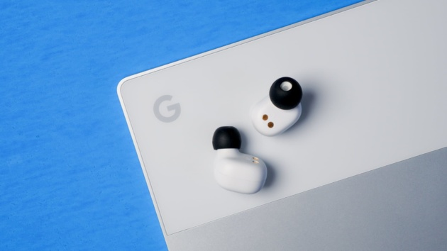 Google Pixel Buds 2 già da questo mese