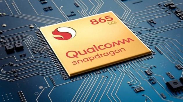 Qualcomm Snapdragon 865+ in arrivo a luglio