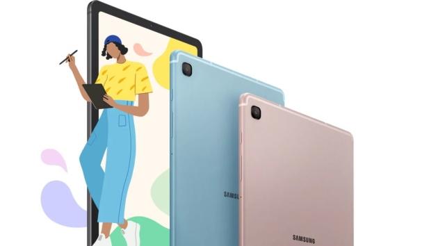 Samsung Galaxy Tab S6 Lite è ufficiale, con supporto per la S Pen