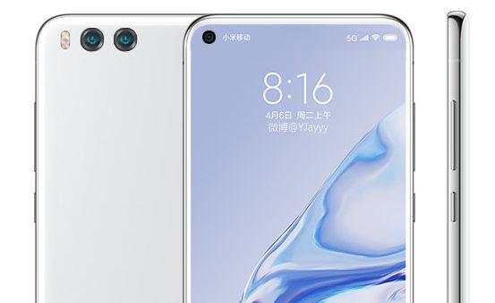 Xiaomi MI 6 2020 potrebbe essere la valida alternativa ad iPhone SE 2020