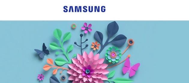 Samsung festeggia la Pasqua con sconti fino al 50% su smartphone, TV e altri prodotti